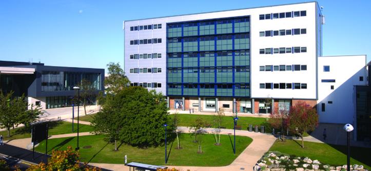 Mengenal Lebih Lanjut Sunderland University di Inggris