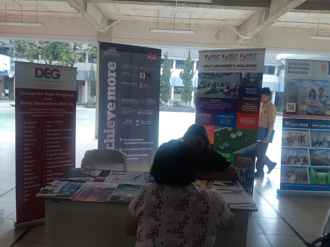 BPK Penabur Sukabumi