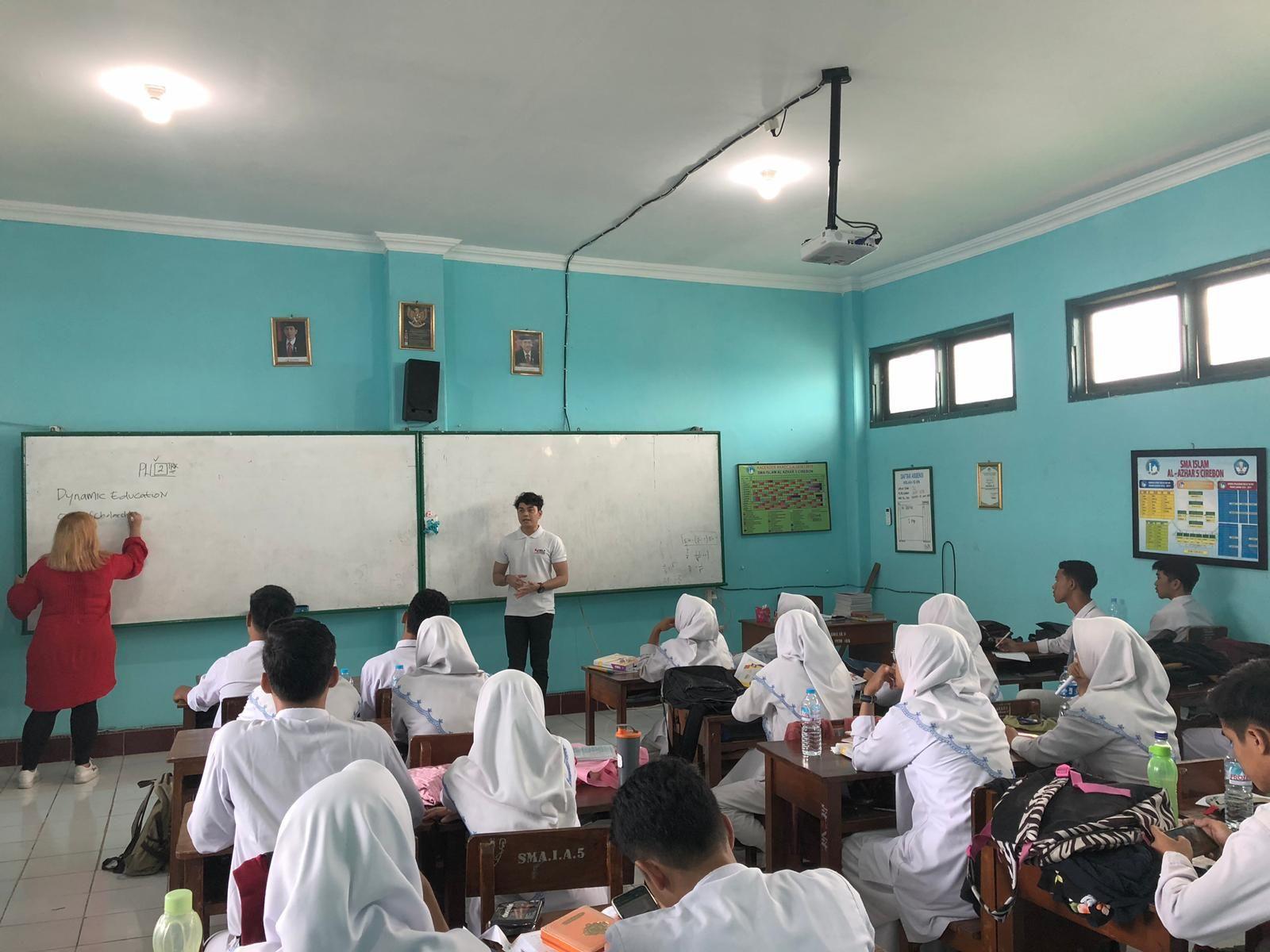 SMA Negeri 1 Cirebon