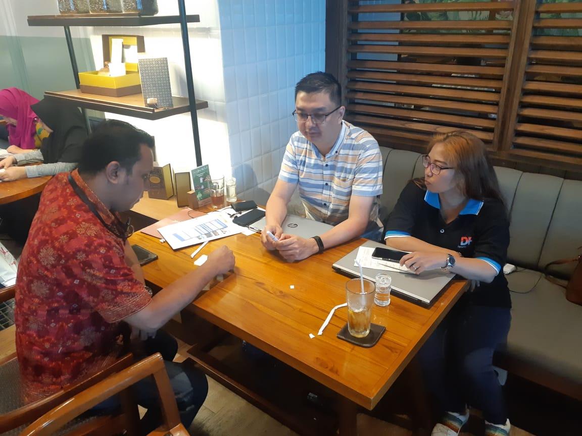Info Session Jakarta