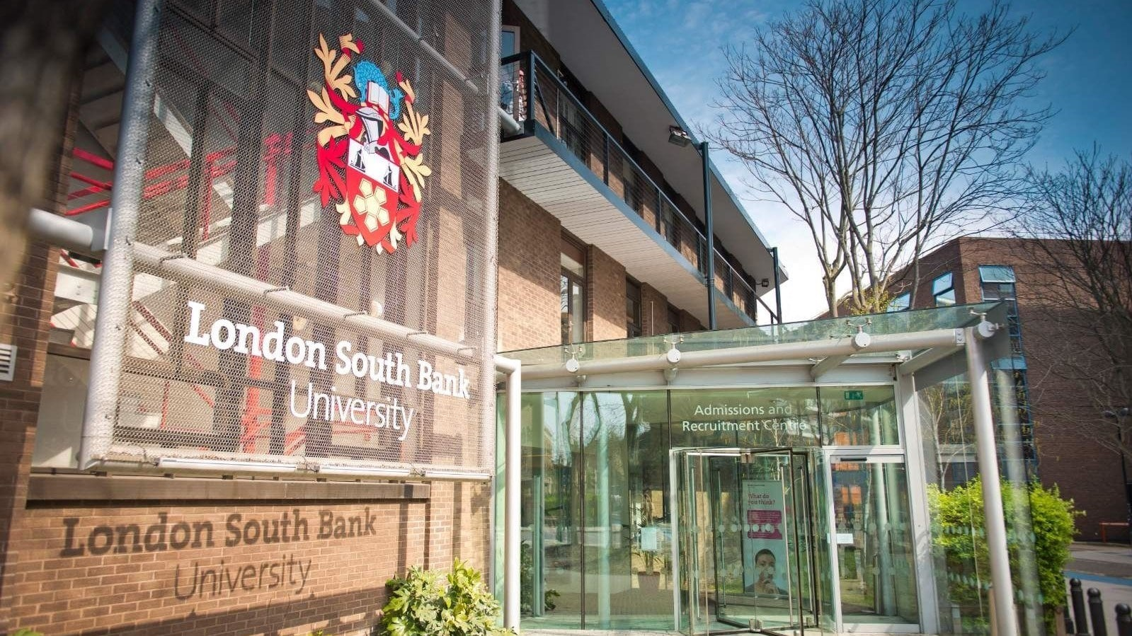 Ketahui Informasi Penting Tentang London South Bank University