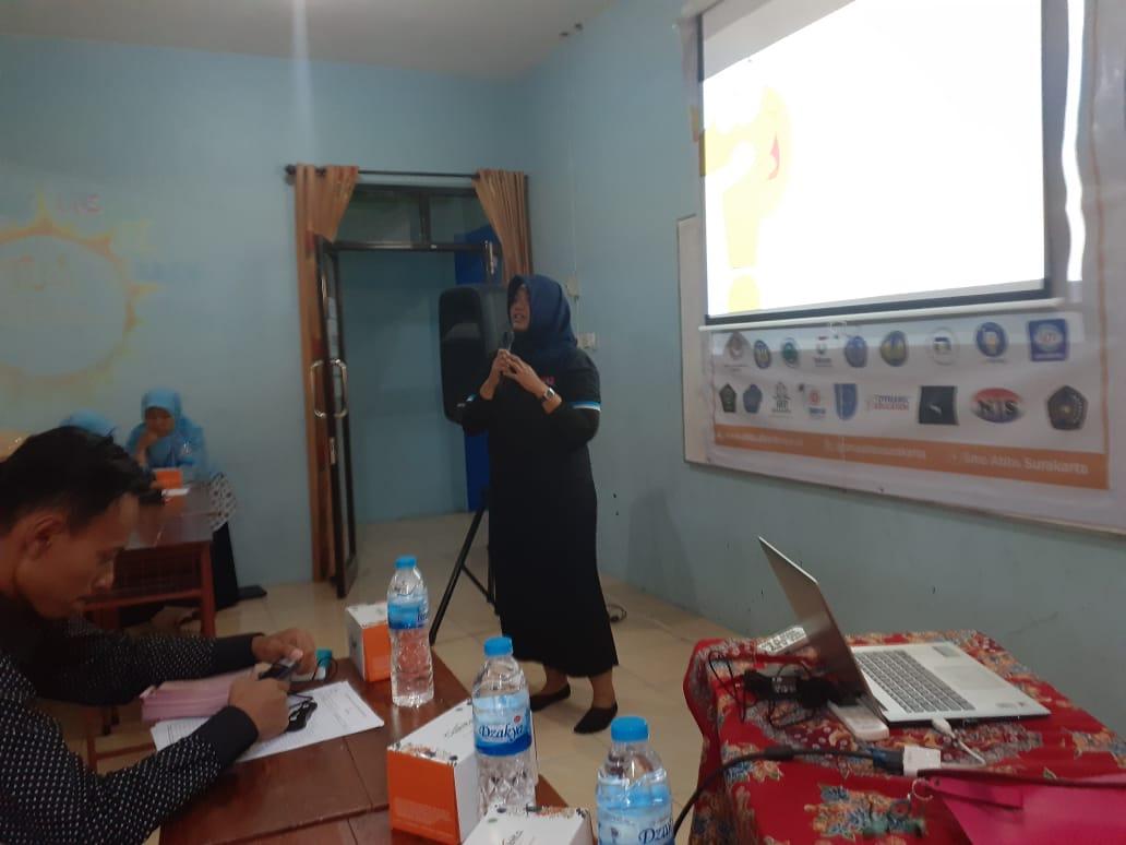 SMA Al-Abidin Solo