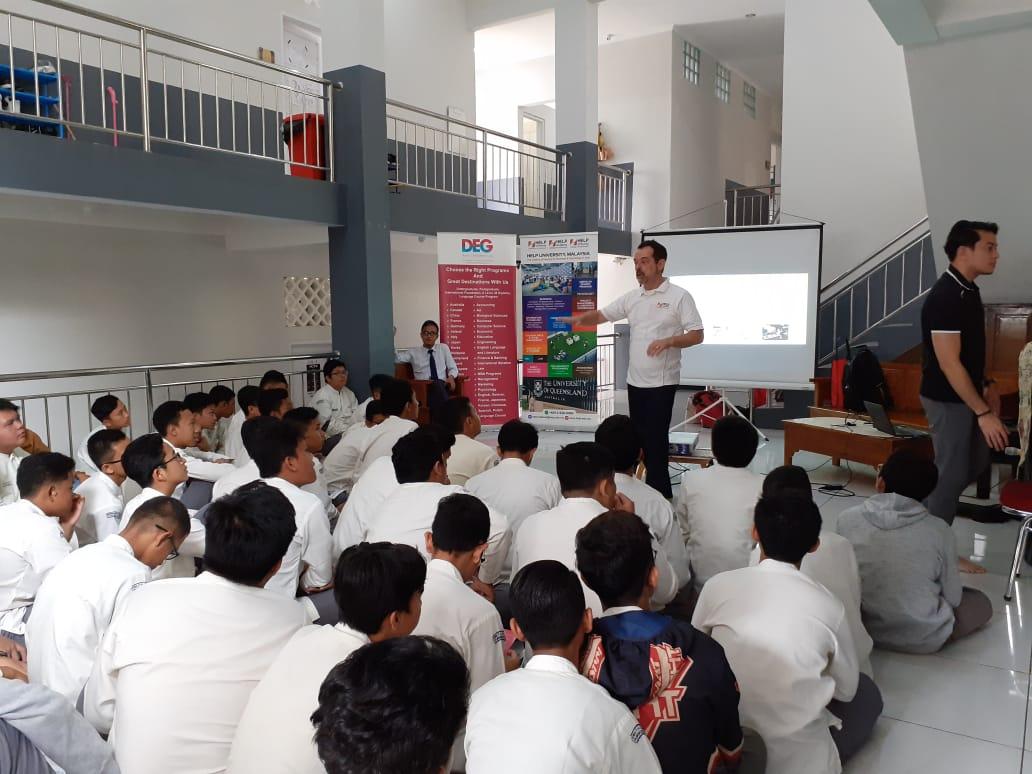SMA Al-Irsyad Purwokerto