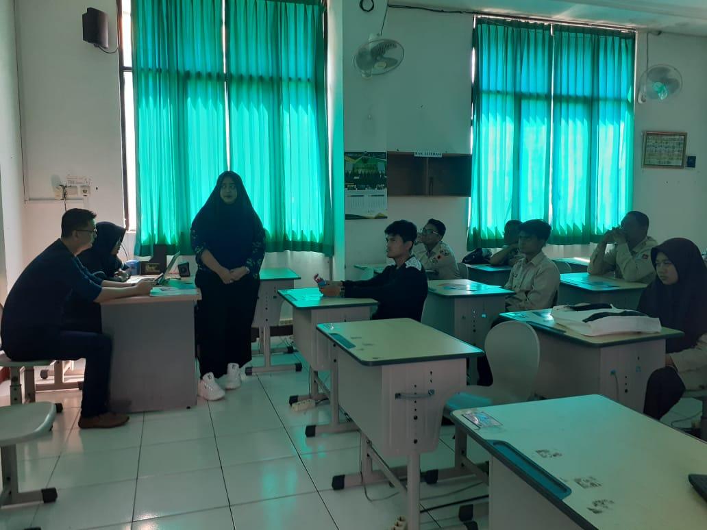 SMA IT Abu Bakar Yogyakarta