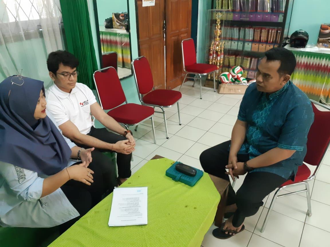 SMA IT Bina Bangsa Sejahtera Bogor