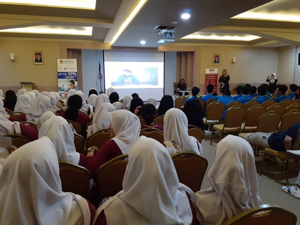 SMA Kesatuan Bangsa Yogyakarta