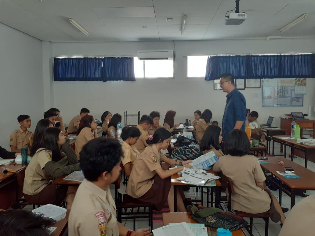 SMA Kesatuan Bogor