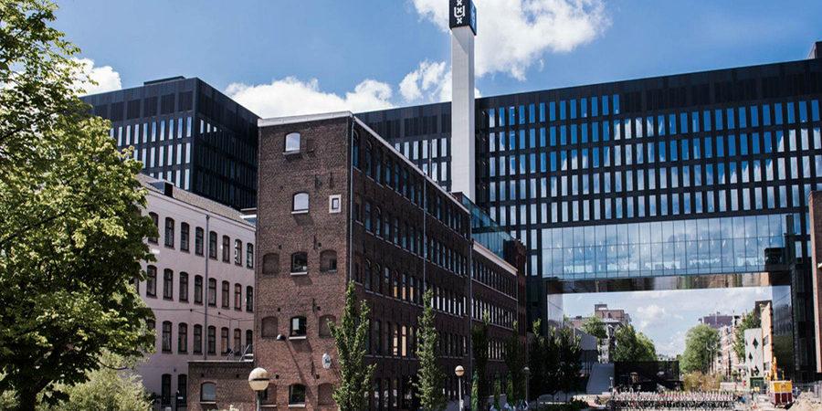 Kenali Salah Satu Universitas Terbaik di Belanda yaitu University of Amsterdam!