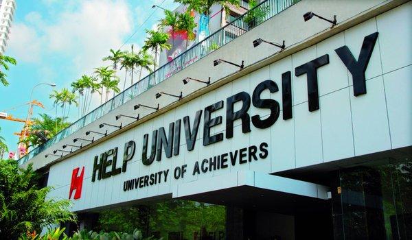 Cari Tahu Informasi Beasiswa MENSA dari HELP University Malaysia Disini!