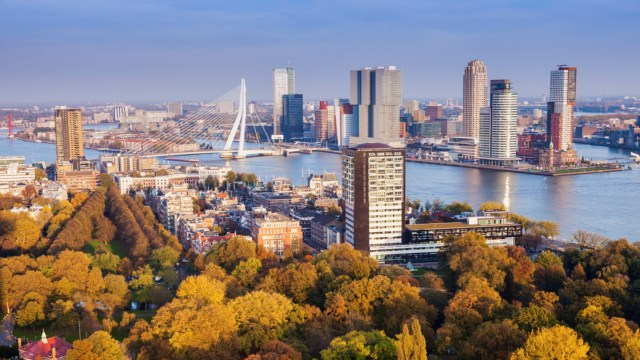 Yuk! Cari Tahu Tempat Wisata Dan Universitas Terkenal Di Belanda